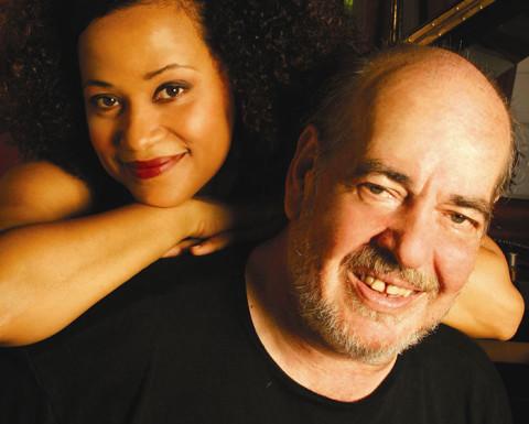 Voz & Piano - Virgínia Rosa & Geraldo Flach
